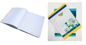practical-notebook nios